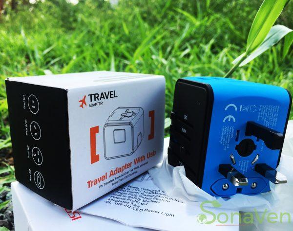 adapter travel